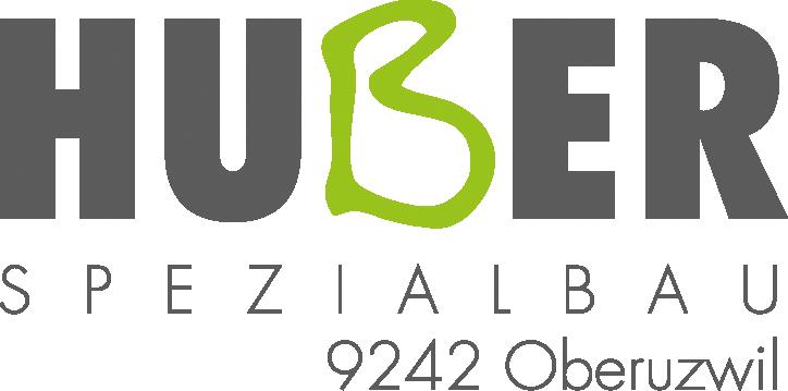 Logo Huber Spezialbau